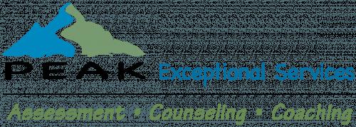 PEAK Exceptional Services Logo