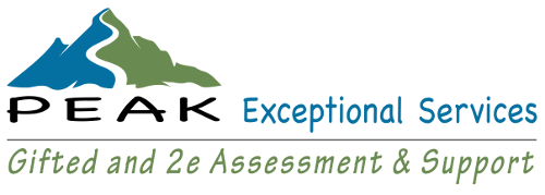 PEAK Exceptional Services Logo