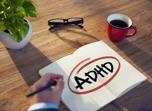 Symptoms of Adult ADHD